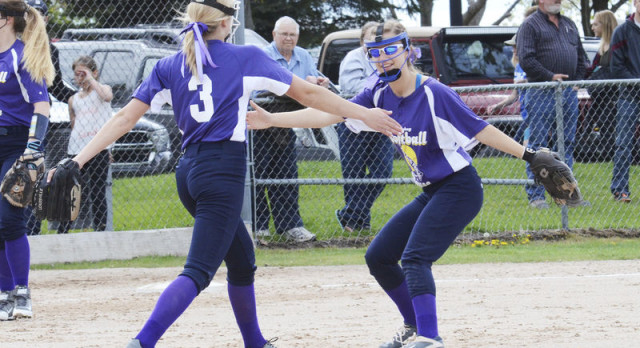 Petoskey walks-off over Cadillac, finish second in BNC