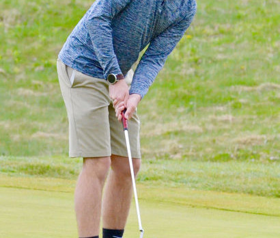 Fifth place finish comes for Petoskey golfers in Gaylord