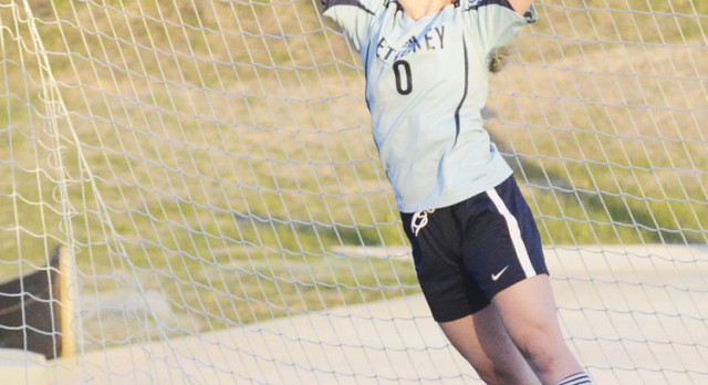 Petoskey's Lewis leads the way to Player of the Year status