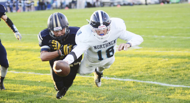 Flying High: Petoskey opens BNC play with win over Cadillac