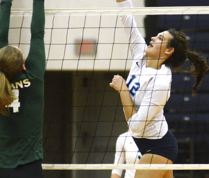 Petoskey lets home opener slip away to T.C. West in three