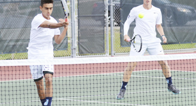 Petoskey finishes runner-up in Big North, seniors close home play