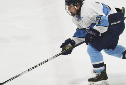 Excitement surrounds Petoskey's return to the ice
