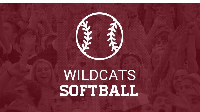 2017 LadyCat Softball Schedule Released