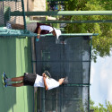 TENNIS STATE MATCHES – Waco Regional Tennis Center