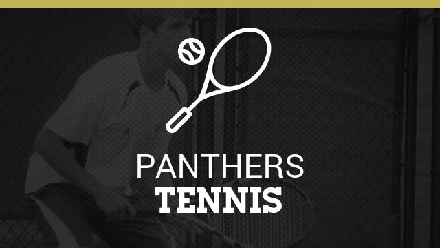 RHS Tennis Sweeps Warren East