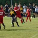 RMS v. Todd County – Soccer – 9/6/16 at Historic Rhea Stadium
