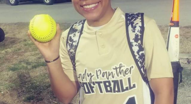 Russellville High School Varsity Softball beat University Heights Academy 14-4