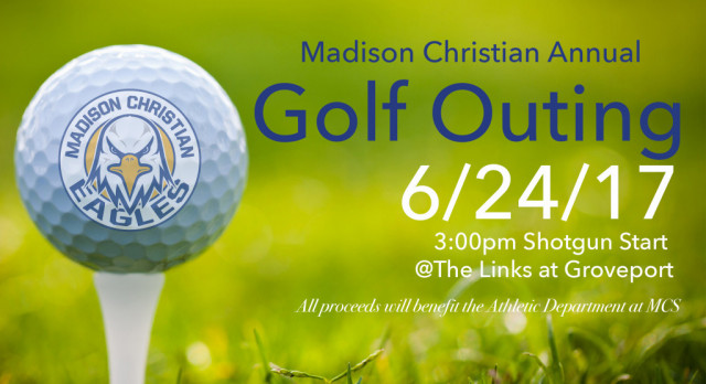 MCS Golf Outing