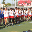 Hoover Girls Lacrosse vs San Diego High