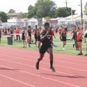 Track & Field Meet vs La Jolla – 4-6-17
