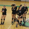 Volleyball vs. West Holmes