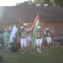 Football vs Fredericktown