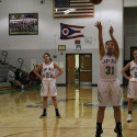 Girls Basketball v Fredericktown