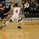 Boys Basketball v Mt. Vernon