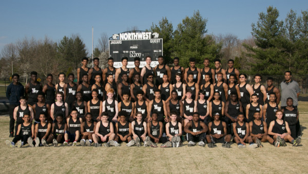 Boys Outdoor Track