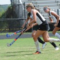 JV Field Hockey against SV