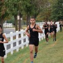 Boys Cross Country against Paint Branch and Einstein