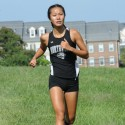 Cross Country against Clarksburg