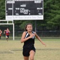 Girls Cross Country against Paint Branch and Einstein