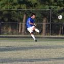 JV Boys Soccer vs Poolesville