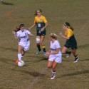 Girls V Soccer vs DHS