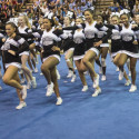 Varsity Cheer Competition