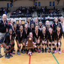 Volleyball State Championship 2016