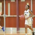 JV Girls Basketball vs Tuscarora