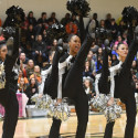 Poms – DHS Invitational 1/7/17