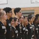 CoEd Volleyball vs Northwood