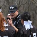 V Softball vs Sherwood