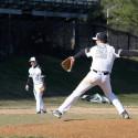 Varsity Baseball vs PB 2017