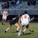 Girls Varsity Lacrosse vs Rockville