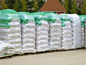 NW Booster Mulch Sale