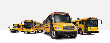 State Bus Information for Baseball, Softball, and Track