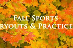 2017 Fall Tryout Information