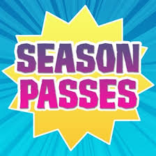 Fall Season Passes