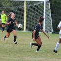 JV Girls Soccer vs Clarksburg