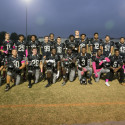 Hall of Fame Game (10/13/17) vs Richard Montgomery