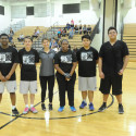 Handball vs Magruder (Senior Night)