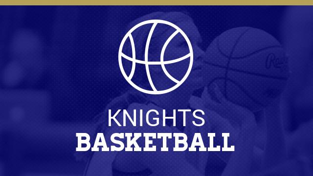 Lady Knights to host annual Pink Out Night