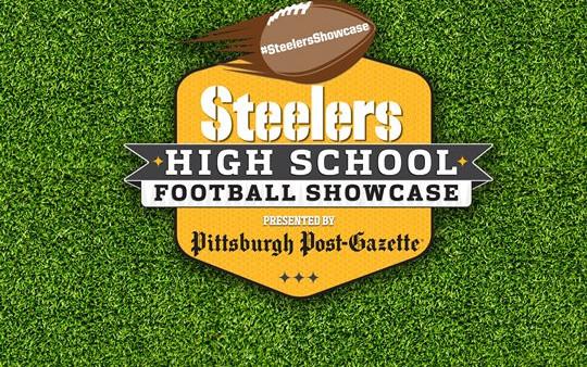 Steelers Showcase