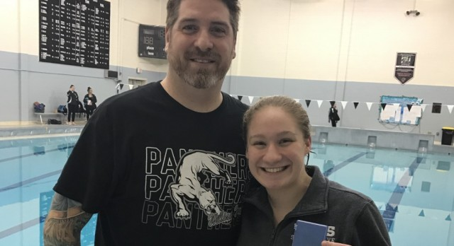 WT Diving Team Competes in SOL Championships