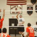 Tennent Boys Volleyball vs Pennsbury 4/24/17