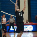 Tennent Boys JV Volleyball 2017 Season