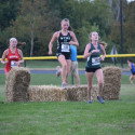 Girls Cross Country 9/16