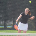 Girls Tennis 8/22/17