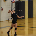 Girls Volleyball 9/28