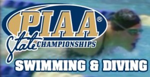 Girls Swimming to compete at PIAA State Championships!